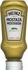 """Salsa de mostaza """"Heinz"""" - Product"""