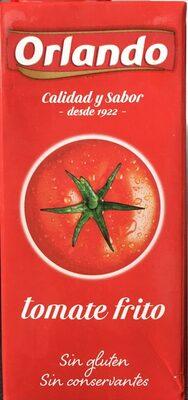 Tomate Frito Orlando - Producto