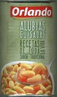 Alubias Guisadas - Produit - es