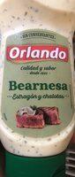 Salsa Bearnesa - Producto