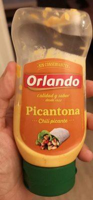 Picantona - Product - fr