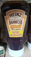 Barbecue Sweet (offre découverte) - Produit - fr