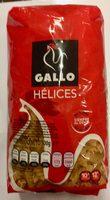 MACARRONES HÉLICES - Producto - es