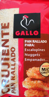 Gallo - 500 G - Produit - en