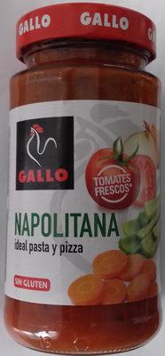 Napolitana - Producto - es