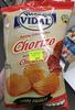 Patatas fritas sabor Chorizo (corte rústico) - Product