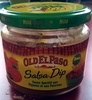 Salsa Dip Mild - Prodotto