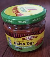 Salsa Dip Mild - Product