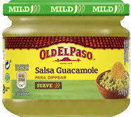 Sauce apéritif guacamole - Product - en