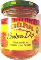 Salsa Dip - Product - fr