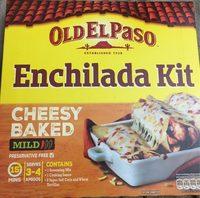 Enchilada Kit - Produit - fr