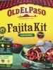 Fajita Kit - Produkt