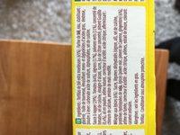 Fajita Kit - Inhaltsstoffe