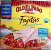 Kit pour Fajitas aux épices douces - Produit