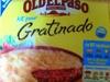 Kit pour gratinado - Product