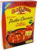 Kit pour poelee d'Oaxaca au chili et a l'ail OLD EL PASO - Product