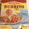 Le Kit Burrito - Prodotto