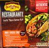 Restaurante Soft Taco Dinner Kit - Produto