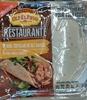 Restaurante Mini Tortillas de blé nature - Product