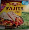 Fajitas original - Product