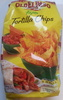 Tortilla Chips - Produit