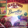 Kit pour burritos original - Product
