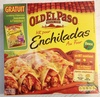 Kit pour Enchiladas au Four - Product
