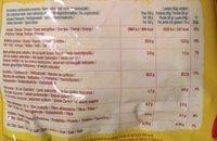 Chips Tortilla saveur Chili Old el Paso - Informations nutritionnelles - fr