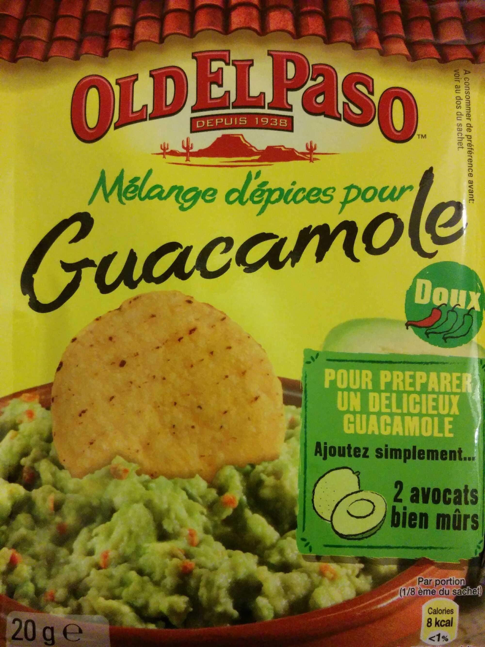 epice a guacamole