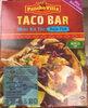 Taco Bar Mini Kit für Baja Fish - Product