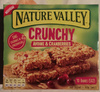 Crunchy Avoine & Cranberries - Product