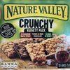 Nature Valley Crunchy Variety Granola Bars - Produit