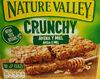 Crunchy de avena integral y miel - Producte