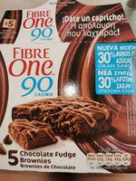 Fibre One 90 calorie - Product - es
