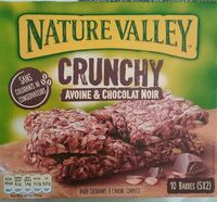 Crunchy - Product - en
