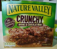 Nature Valley Crunchy Oats & Chocolate, Haferf. .. - Produit