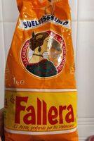 Arroz vaporizado de grano largo - Product - es