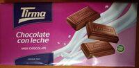 CHOCOLATE CON LECHE - Product