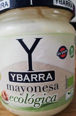 Mayonesa ecológica - Producte - es