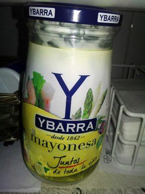 Mayonesa - Product