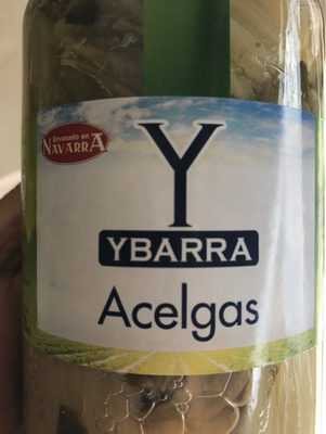 Acelgas blette - Produit