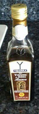 Vinagre De Jerez Ybarra - Producto - es