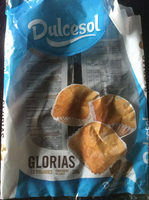 Glorias - Produit