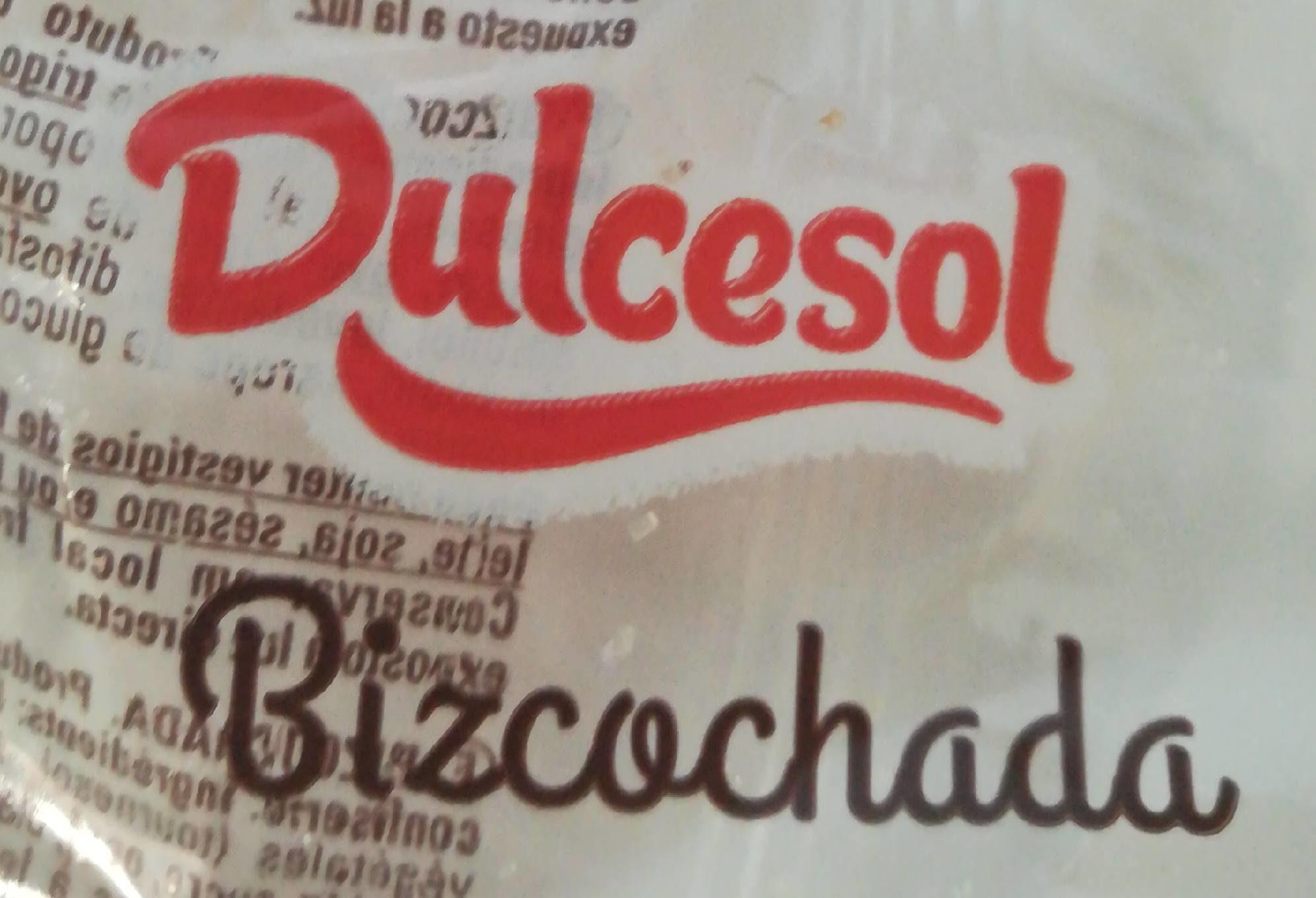 Bizcochada - Producto