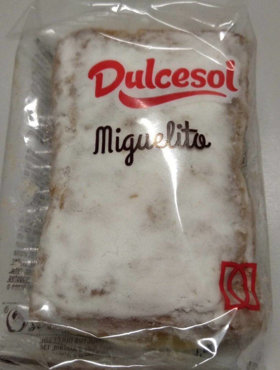 Miguelito - Product