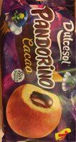 Pandorino Cacao - Produit - pt