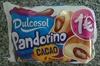 Pandorino Cacao - Product