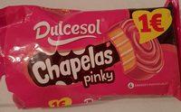 Chapelas pinky - Producte - fr