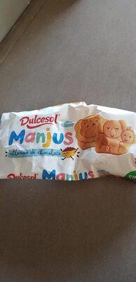 Manjus - Producte