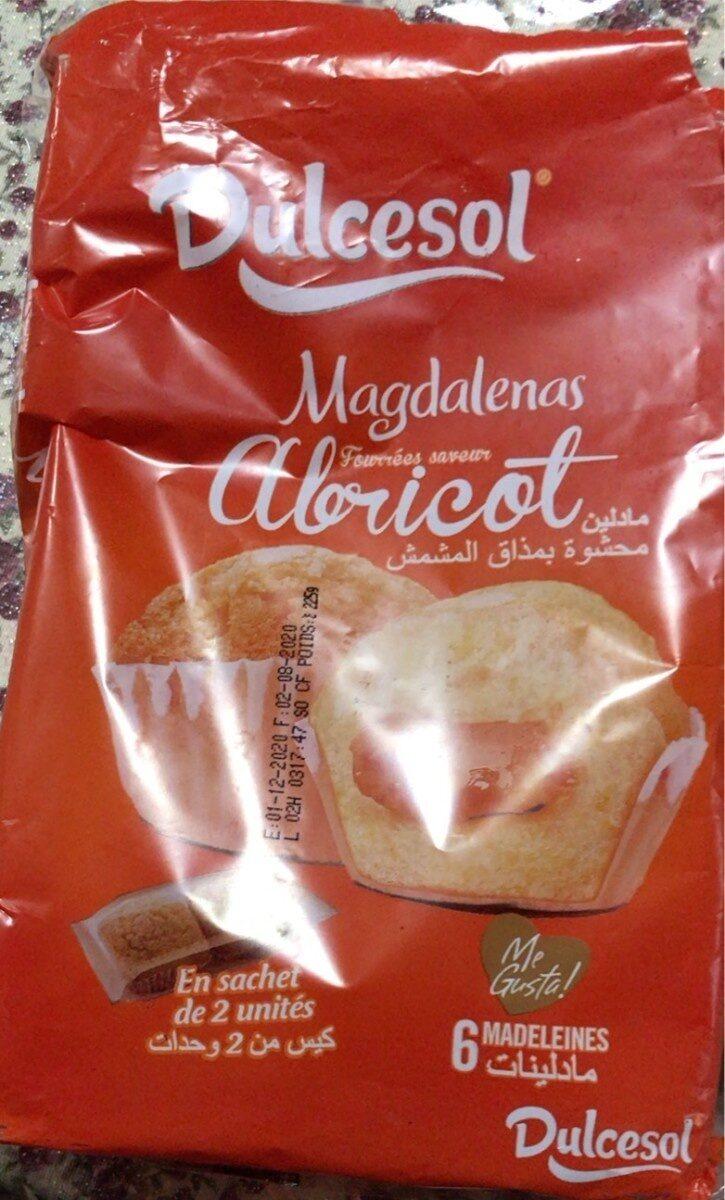 Magdalenas - نتاج - fr